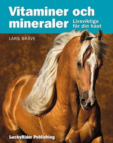 Bok om vitaminer och mineraler för hästen